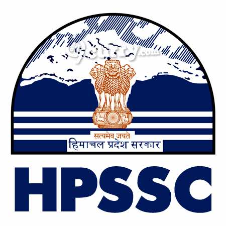HPSSC (Himachal Pradesh Staff Selection Commission)