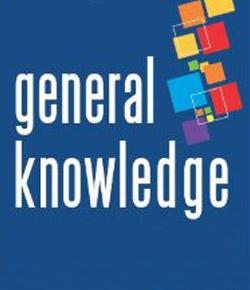 General Knowledge exam and questions